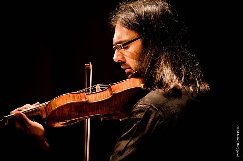 Лучший скрипач в настоящее время