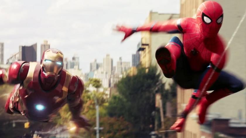 скачать фильм человек паук новый 3 бесплатно