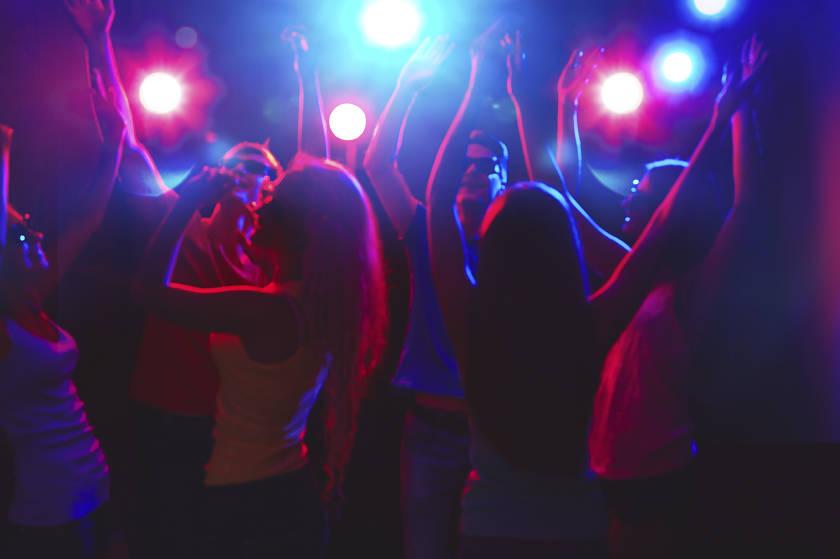 Что надеть в клуб и на вечеринку?