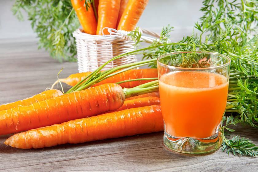 Витамин А: в каких продуктах содержится и для чего он нужен