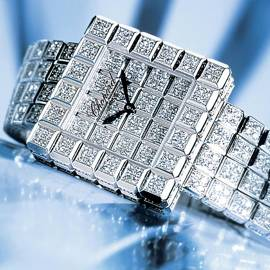 The Chopard Super Ice Cube
