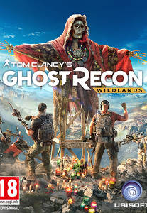 Tom Clancy's Ghost Recon: Wildlands Ghost Recon