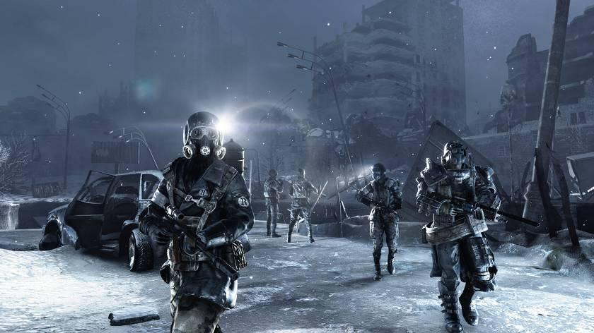 Лучшие игры про постапокалипсис