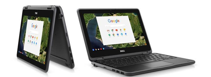 Dell Chromebook 11 Convertible