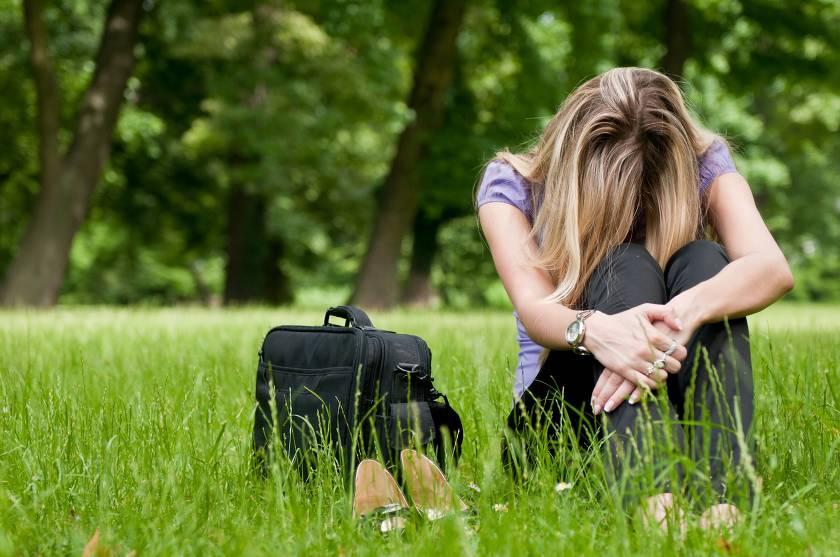 Как избавиться от чувства вины?