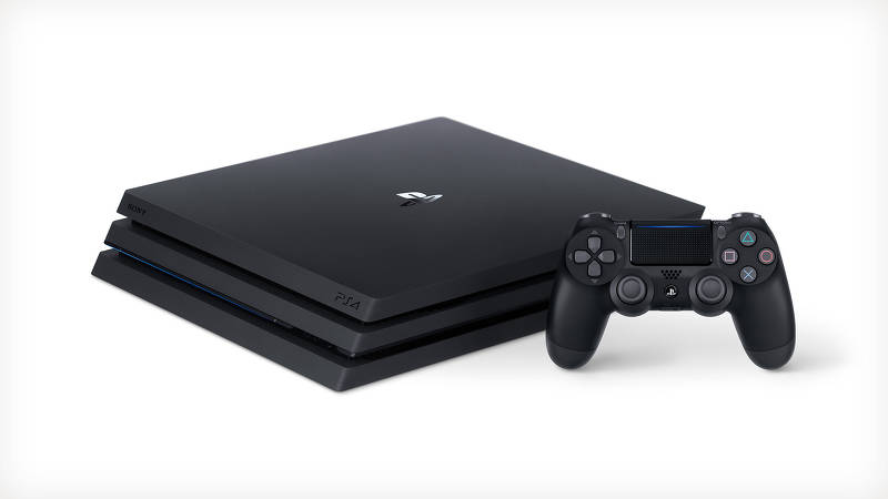 Sony PlayStation 4 Slim s 500GB