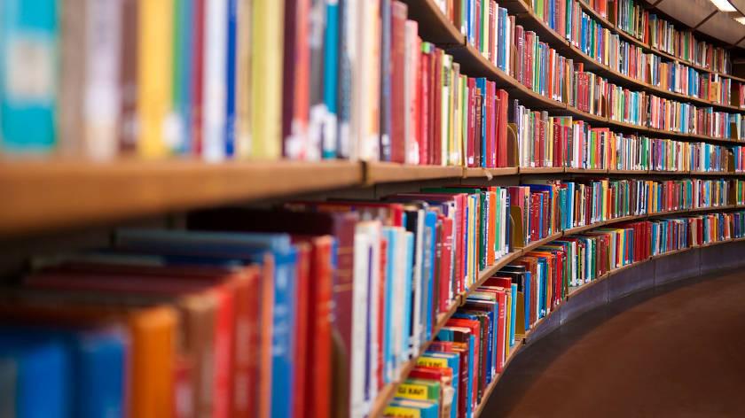 Самые читаемые книги в России на сегодняшний день