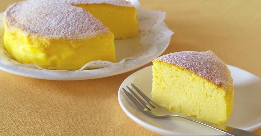 Вкусные десерты из творога