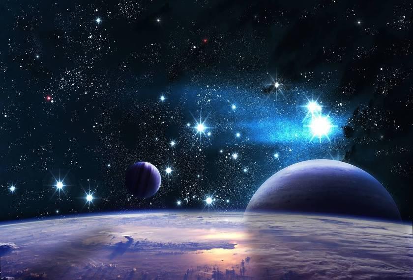 Самые яркие звезды