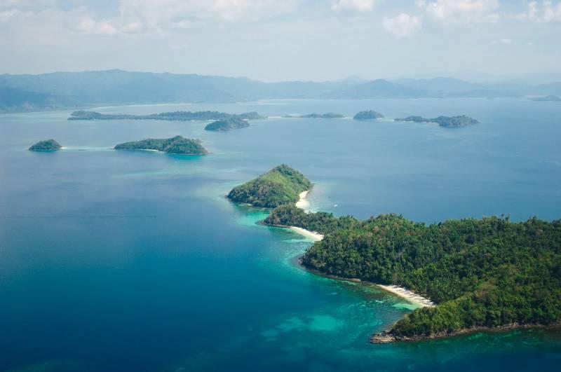 Самое глубокое море — Филиппинское