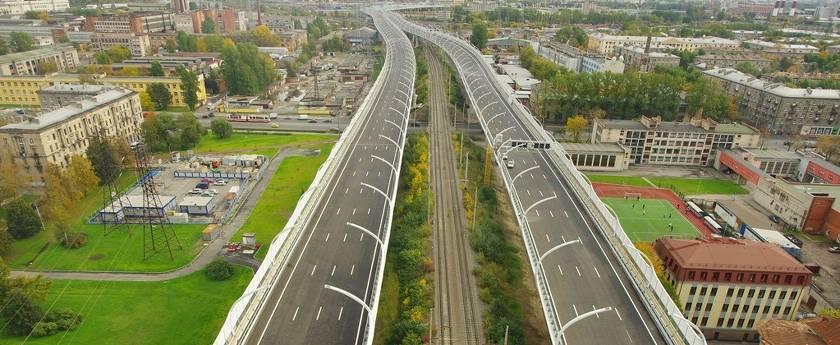 Самые дорогие дороги в России