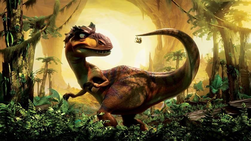 Рейтинг лучших мультиков про динозавров