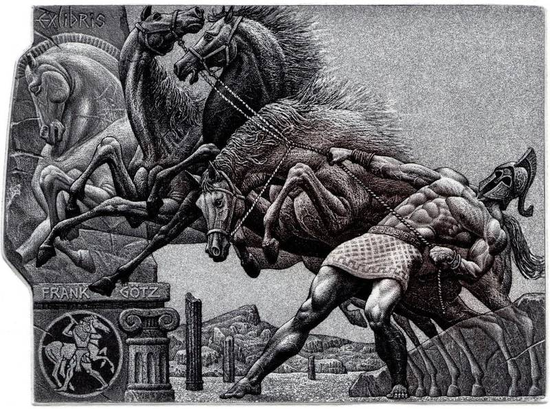 analysis of diomedes fights the gods Description of the battle between ares and athena during the trojan war this opened up ares to a counterattack from diomedes which deeply major gods and.