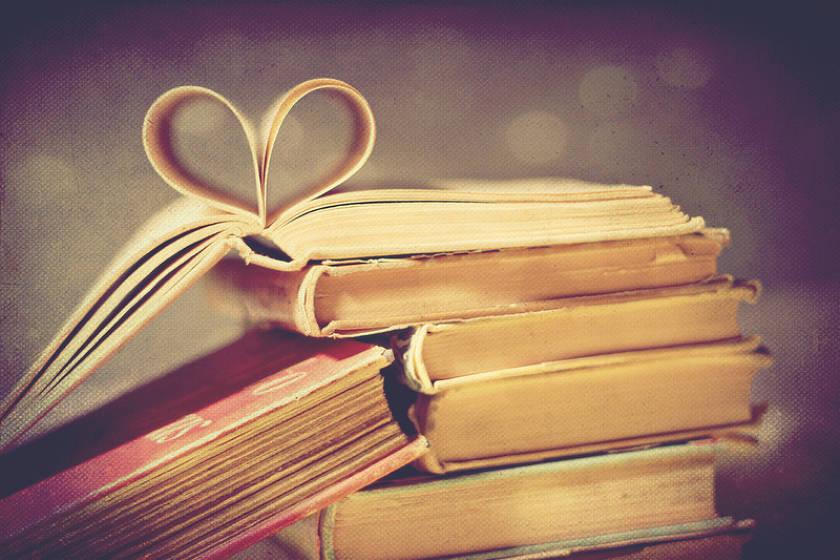 Лучшие книги о любви