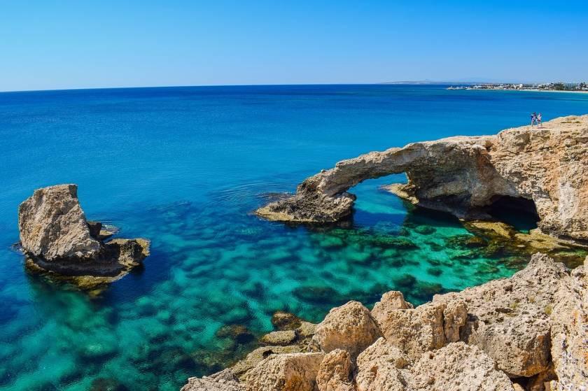 Самые красивые места на Кипре