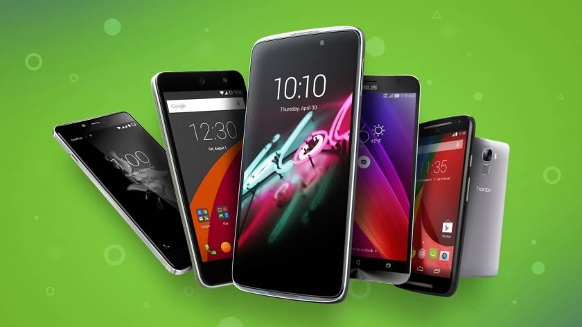 Лучшие смартфоны до 15 000 рублей на 2018 год