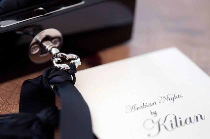 7 интересных фактов из истории парфюмерии Kilian