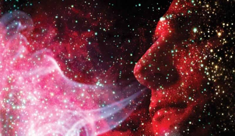У Вселенной есть запах