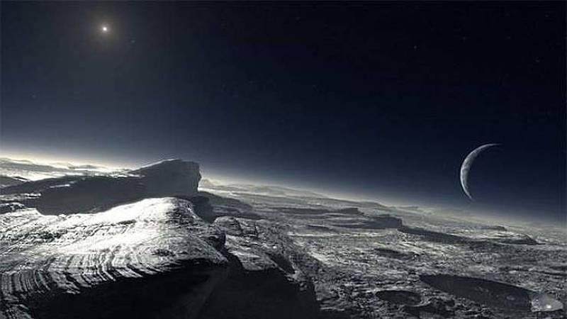 Перспективы изучения Плутона