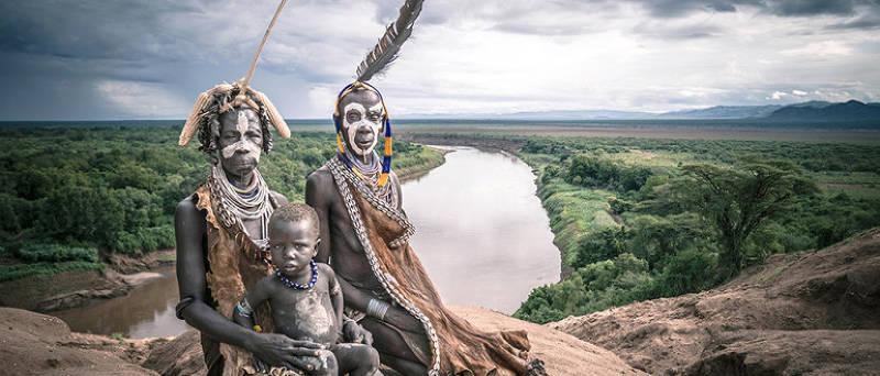 Вендетта по-африкански