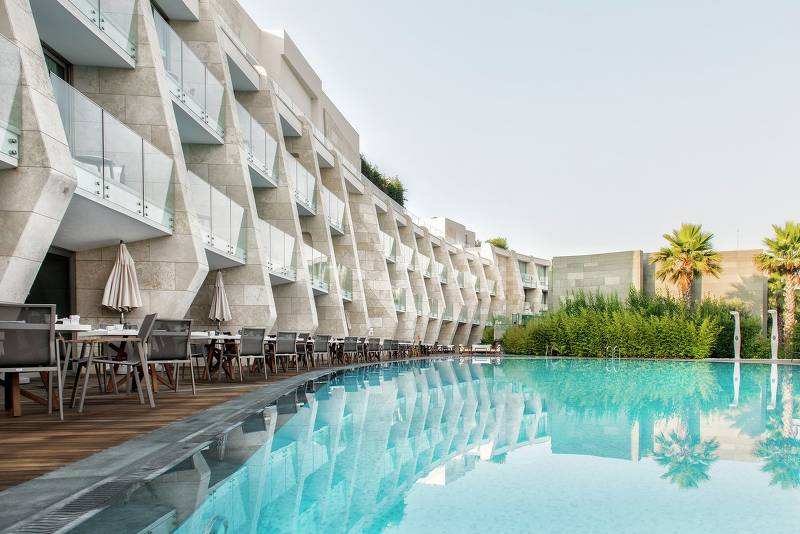 Swissôtel Resort Bodrum Beach