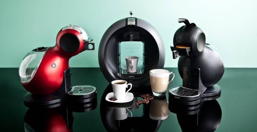 Топ-5 капельных кофемашин 2019 года
