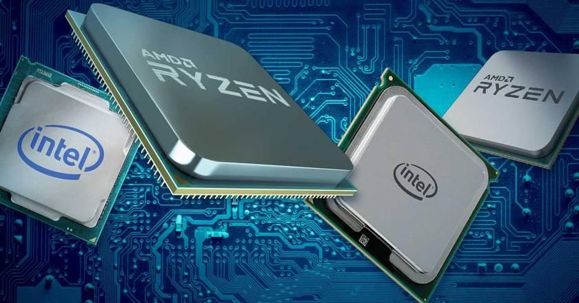 Самые мощные процессоры для ПК