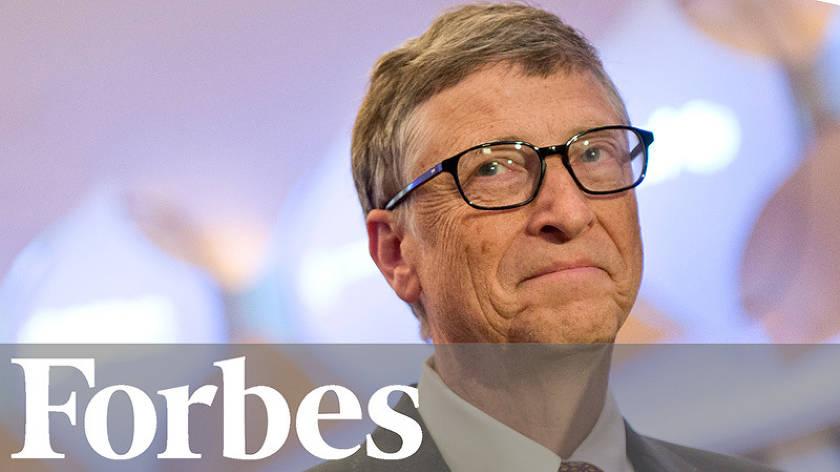 Самые богатые люди 2017 года: рейтинг Forbes