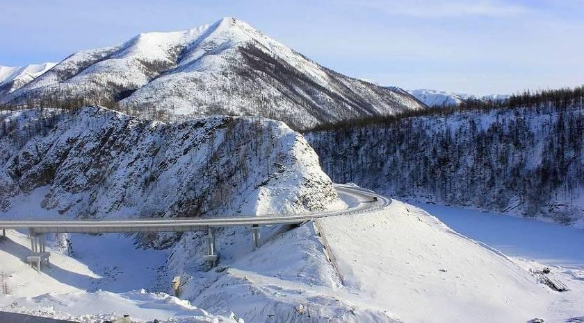 Интересные факты о Сибири