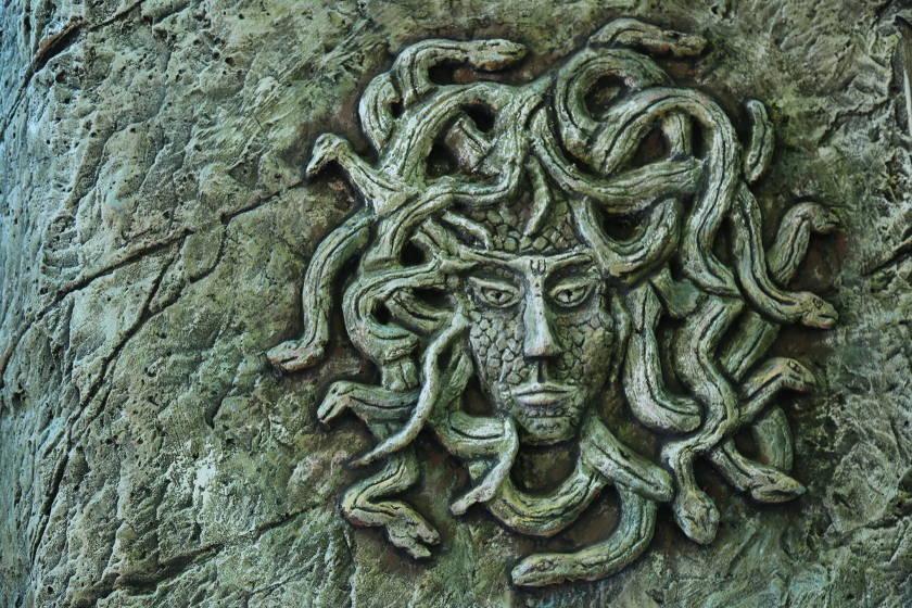 Лучшие древние мифы Греции