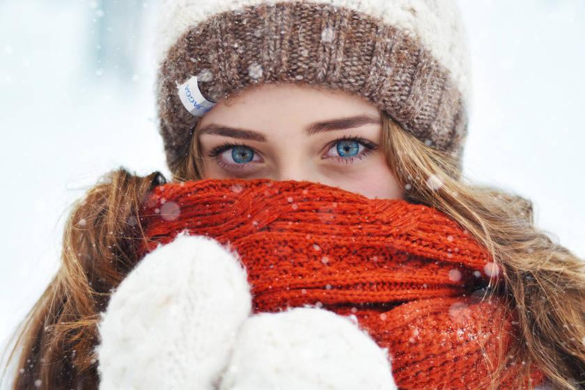 Простые и эффективные советы для зимнего ухода за кожей