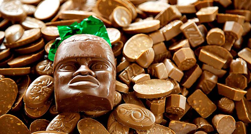 Интересные факты про шоколад, которые заставят любить его ещё сильнее