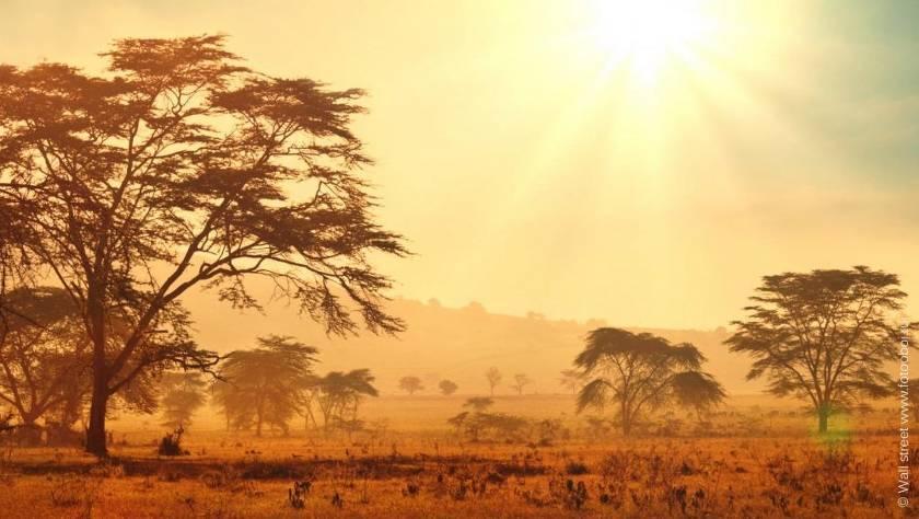 «Колыбель истории», или самые интересные достопримечательности Африки
