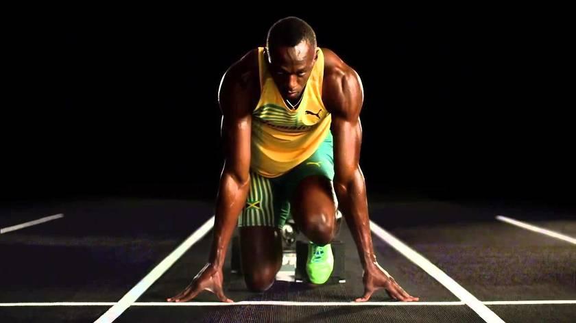 Мировые рекорды в легкой атлетике