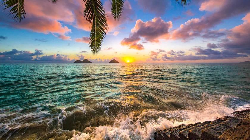 Интересные места для посещения на Гавайях
