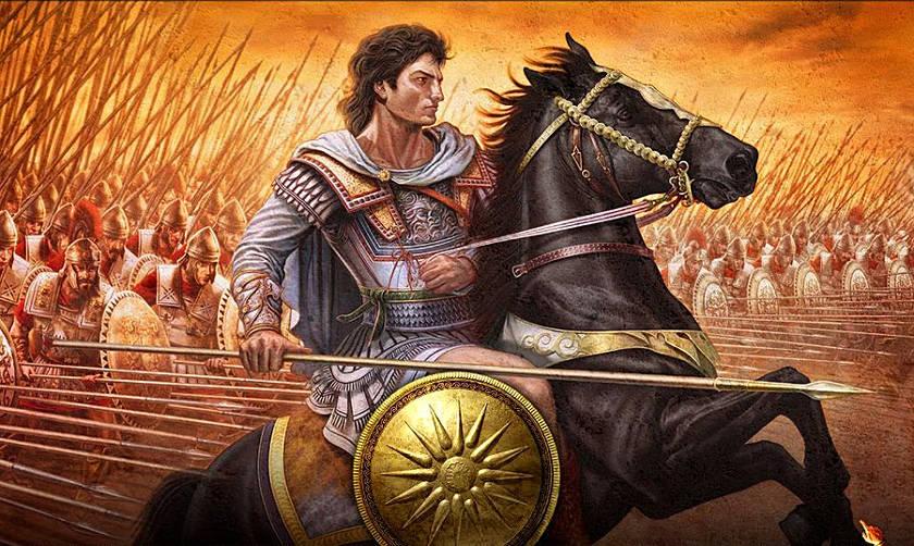 10 величайших полководцев мира