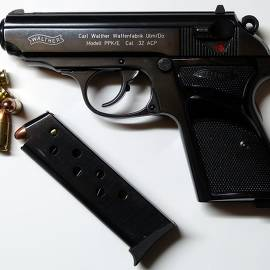 Walther PP/PPK